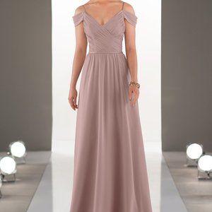 Sorella Vita 8922 Vintage Rose Dress Sz 10 (14)